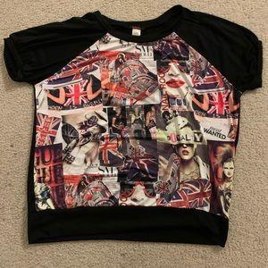 Women's Shirt . NWOT